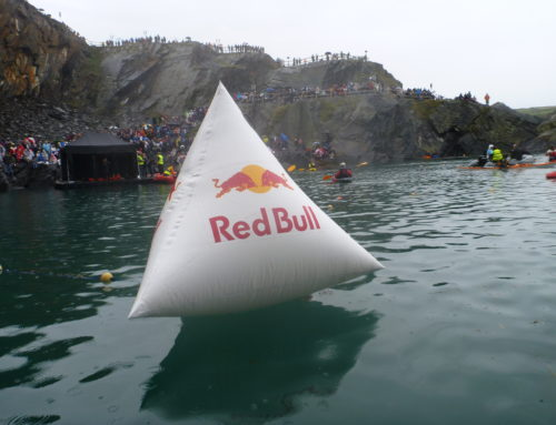 Red Bull Cliff Diving World Series: From a Freediver Safety perspective