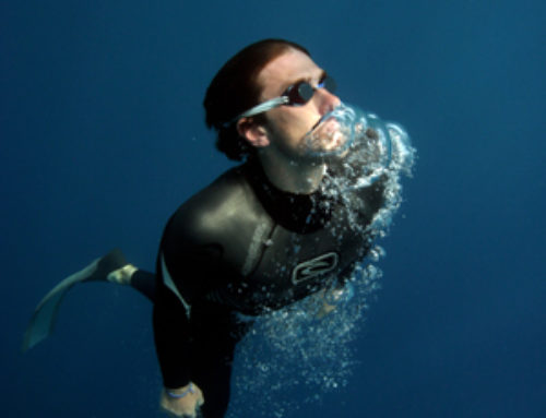 10 common myths about freediving