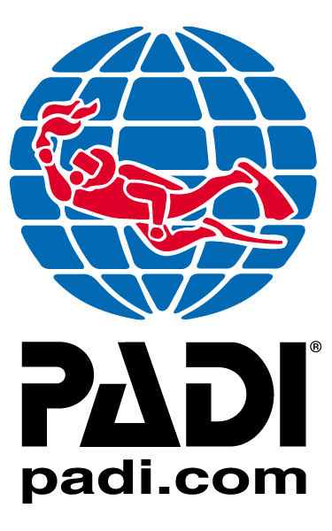 PADI Freediving Training Logo