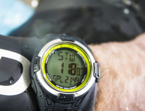 Review of the Salvimar One Freediving computer