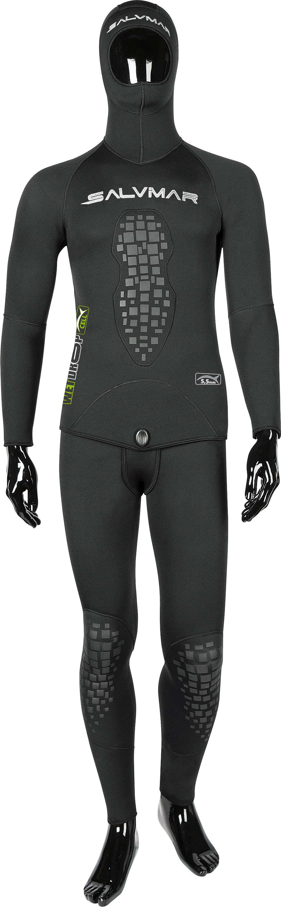 Salvimar freediving suit