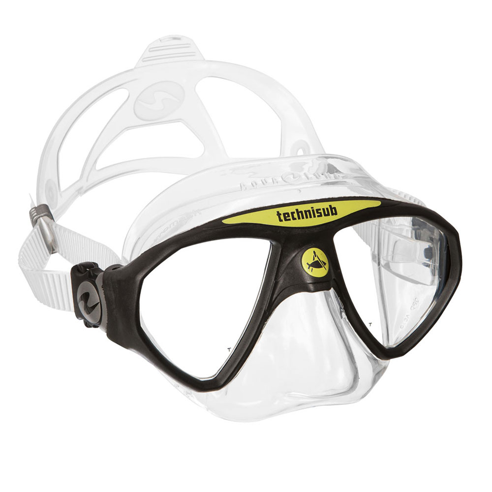 Aqualung Micro Mask Freediving