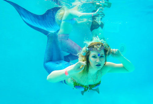 Mermaid Freediving Courses