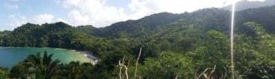 Tobago diving destination