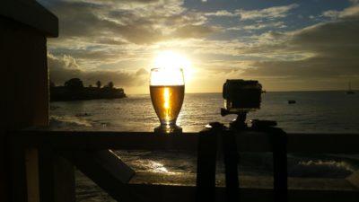 Tobago diveing trip