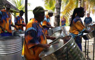 Tobago proud culture