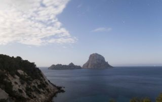 Freediving Es Vedra