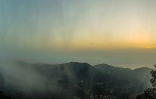 Ibiza Mountain