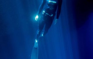 Snorkelling Ibiza Jake Costello