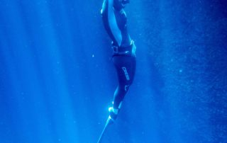 Freediving Ibiza