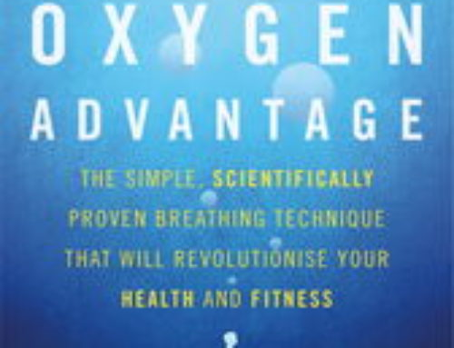 The Oxygen advantage Patrick McKeown – Book review