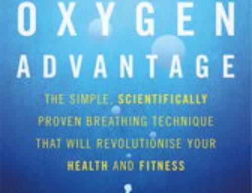 The Oxygen advantage Patrick McKeown – Book review