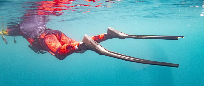 Freediving Capernwray