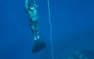 Freediving Malta and Gozo