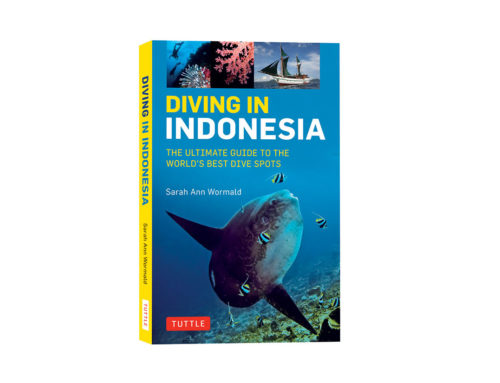 Diving in Indonesia – Book Review