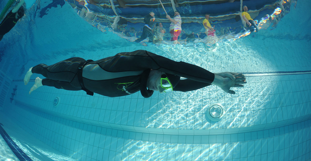 Learn to Freedive UK