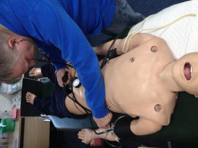 Diver Medic Technician