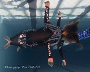 Salvimar Fluyd freediving wetsuit