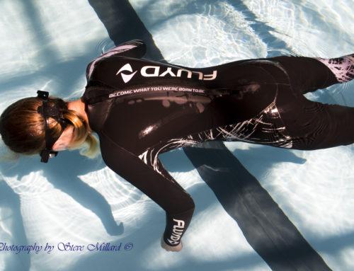 Salvimar Fluyd Pure Swim Man 2.5mmOne piece wetsuit 2.5mm