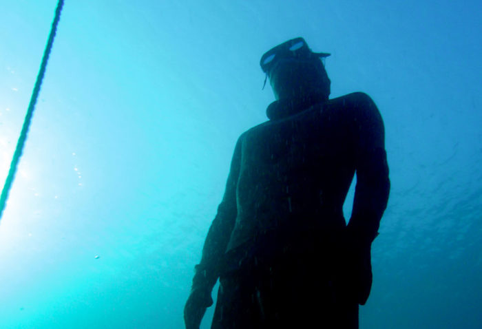 AIDA 2 Freediving Course