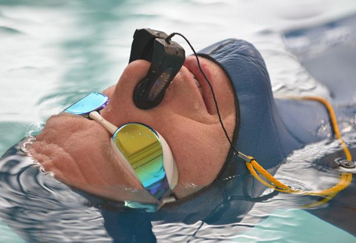 AIDA 3 Static Freediving Course