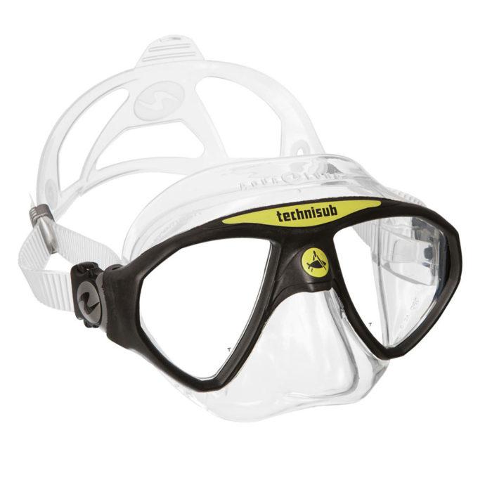Aqualung Micro Mask Freediving