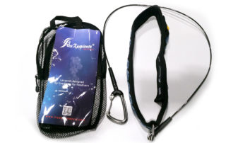 Freediving Lanyard from Free Experience - Lanyard designed for FreeDivers