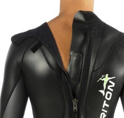 Cressi triton freediving suit
